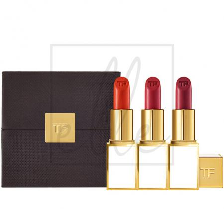 Boys & girls 3 pieces lipstick set - girls