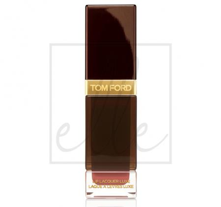 Lip lacquer luxe vinyl - 6ml