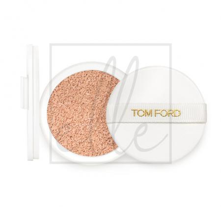 Glow tone up foundation spf 45 hydrating cushion compact refill - 12g