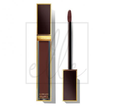 Tom ford gloss luxe moisturizing lipgloss - 20 phantome