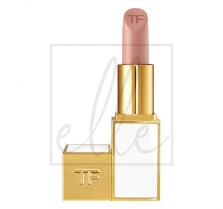 Lip color - jasmin musk