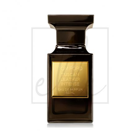 Tuscan intense leather eau de parfum