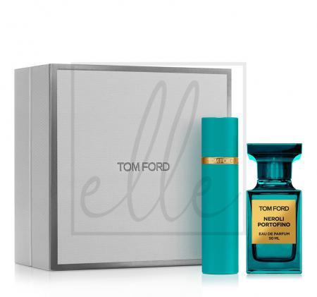 Tom ford neroli portofino eau de parfum gift set