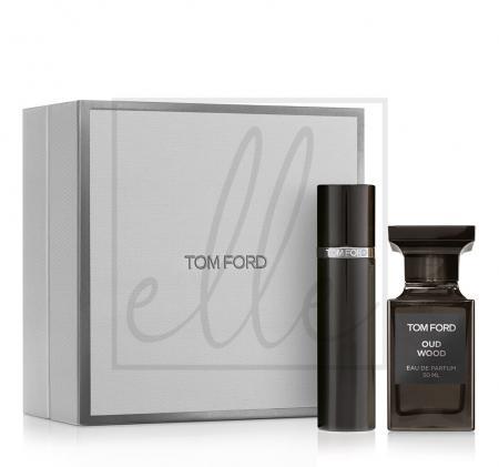 Tom ford oud wood eau de parfum gift set