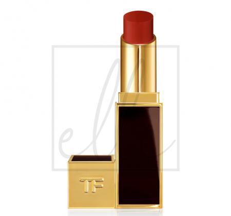 Tom ford lip color satin matte - #16 scarlet rouge