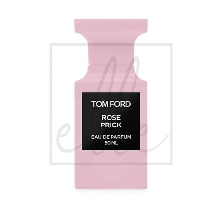Tom ford rose prick -  250ml
